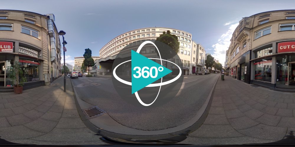 Play '360° - Cut Club Eleven
