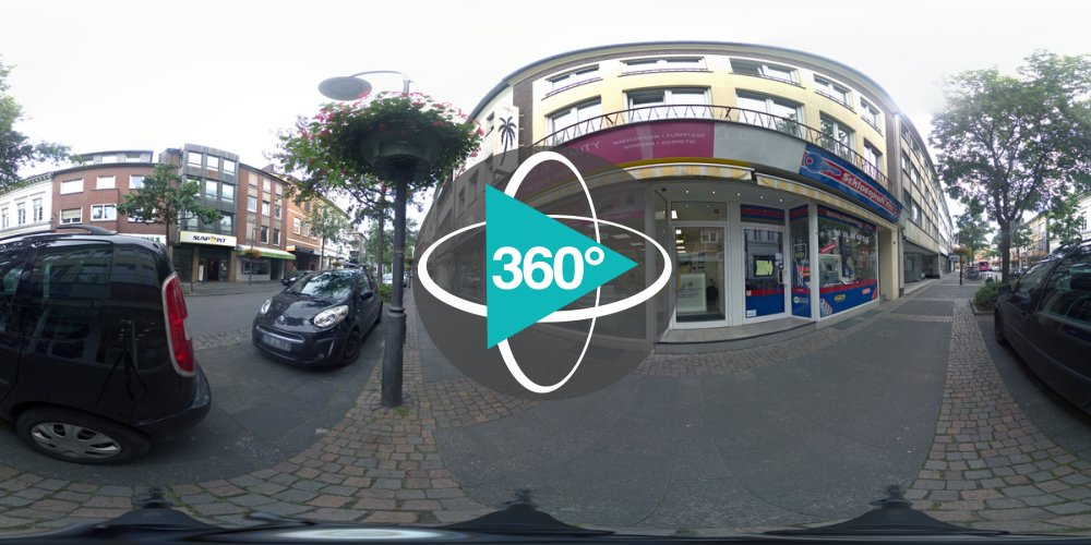 Play '360° - My Nails & Beauty Viersen