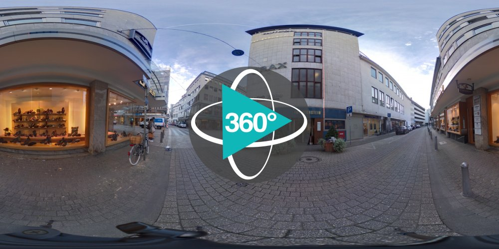 Play '360° - The Bernstein